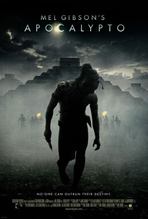 mel gibson movies apocalypto. Apocalypto. Mel Gibson makes