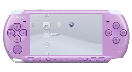 Tapi Takpelah Psp Hanna Montana Lawa Juga Purple Like